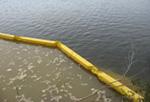 type 1 silt barrier